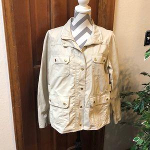 J. Crew jacket 🌹🌹🌹